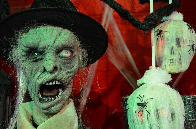 halloween a masky