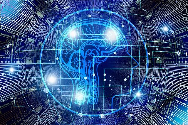 umělá inteligence mozek