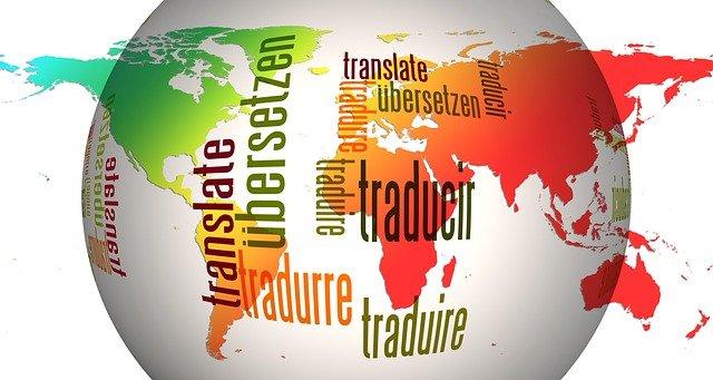 svět a jazyky