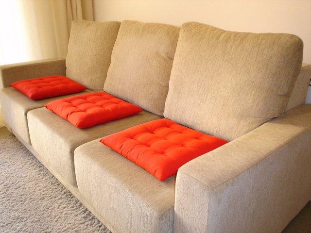 nepohodlné sofa