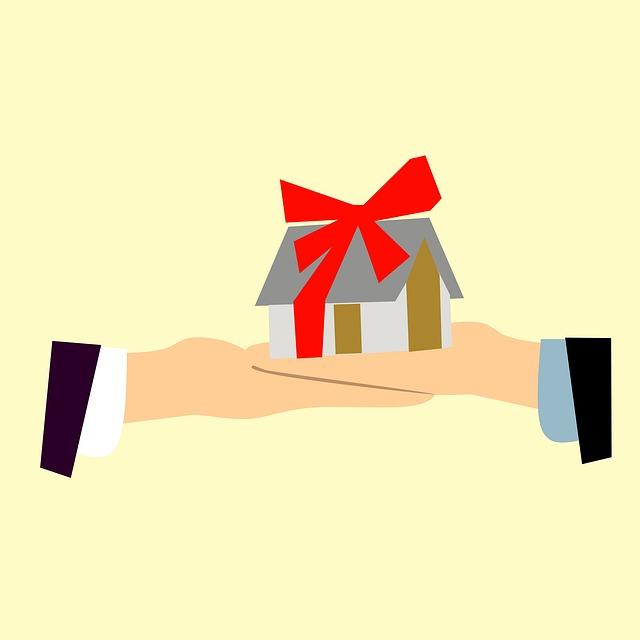 Kupte si mobilní dům